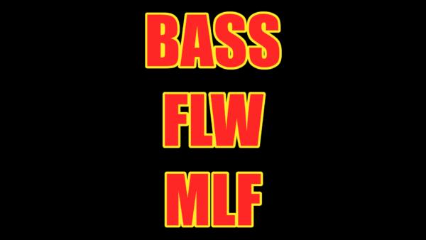 BASSとFLWとMLF