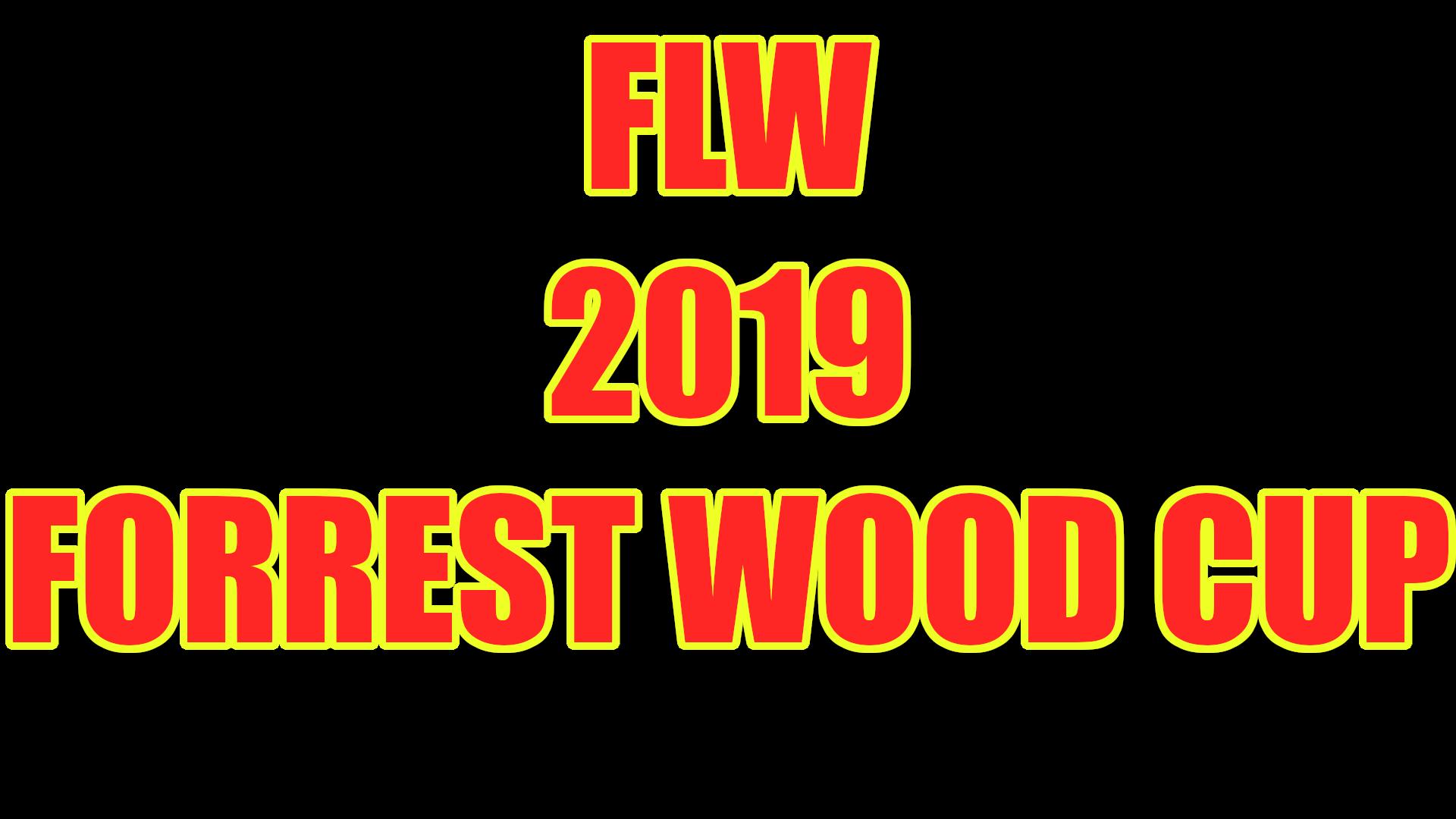 FLW2019フォレストウッドカップ