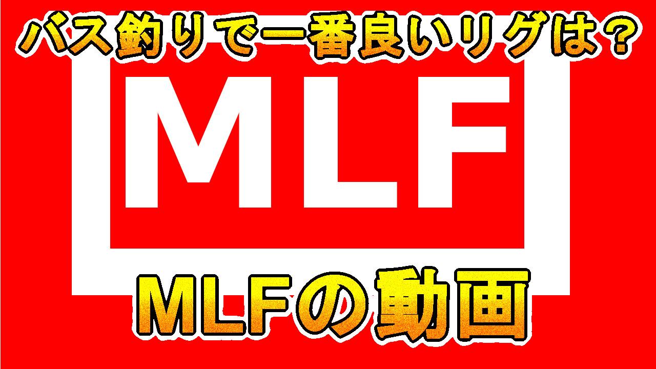 MLFの動画で一番良いリグは?